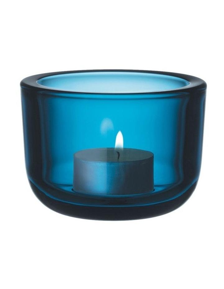 Valkea Votive 6cm Turquoise image 1