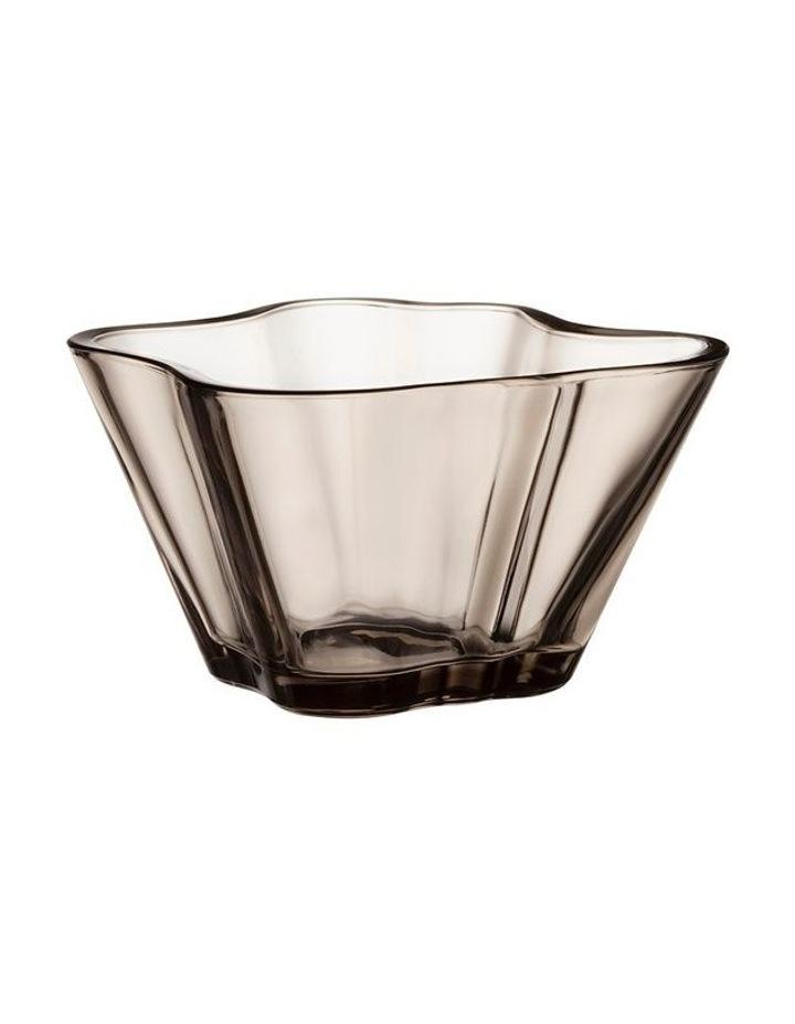 Alvar Aalto Collection Bowl 7.5cm Linen image 1