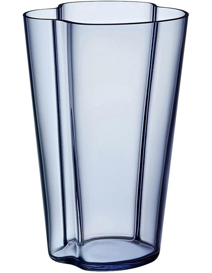 Alvar Aalto Vase 22cm Rain image 1