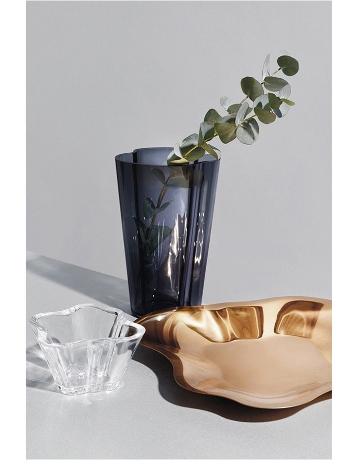 Alvar Aalto Vase 22cm Rain image 2