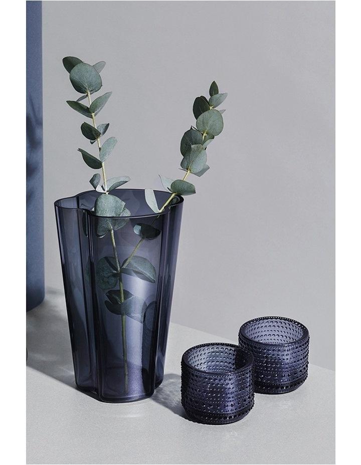 Alvar Aalto Vase 22cm Rain image 3