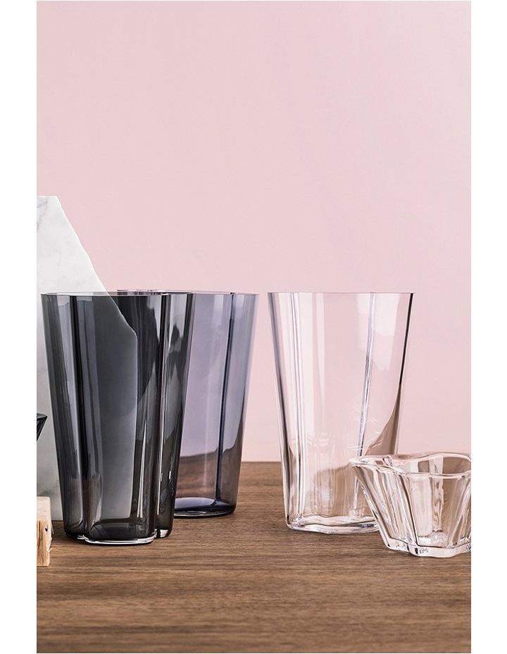 Alvar Aalto Vase 22cm Rain image 4