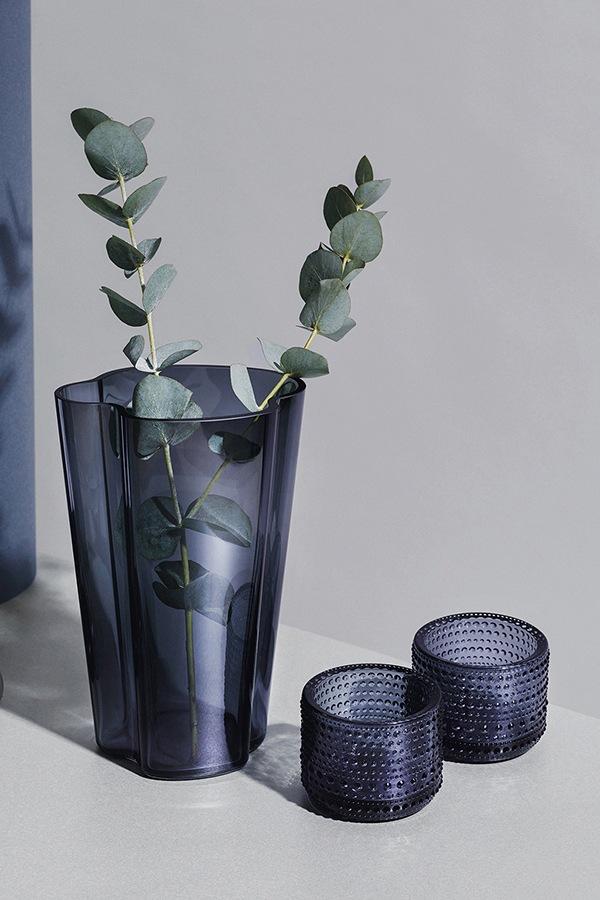Iittala Alvar Aalto Vase 22cm Rain Myer Online