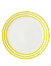 With A Twist Round Platter
