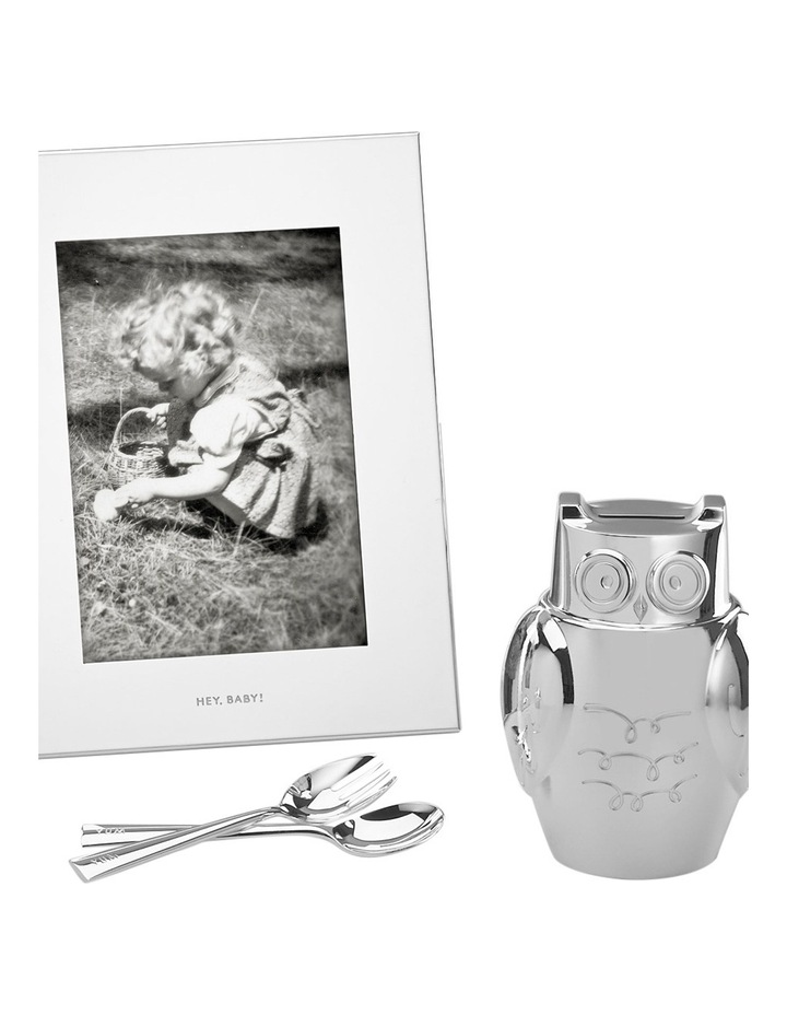 Small World Baby Spoon Set image 2