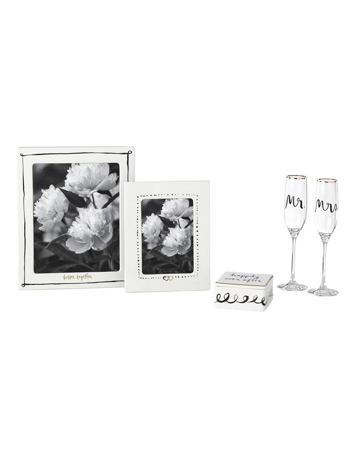Bridal Party Ring Box image 2