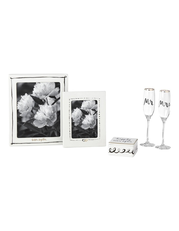 Bridal Party Frame 5x7 image 2
