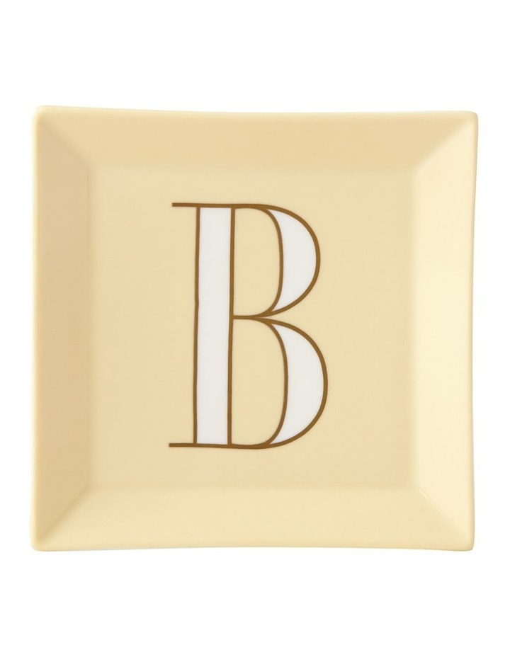 Its Personal 'B' Tray 10cm image 1