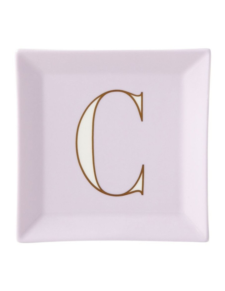 Its Personal 'C' Tray 10cm image 1