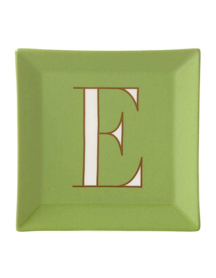 Its Personal 'E' Tray 10cm image 1