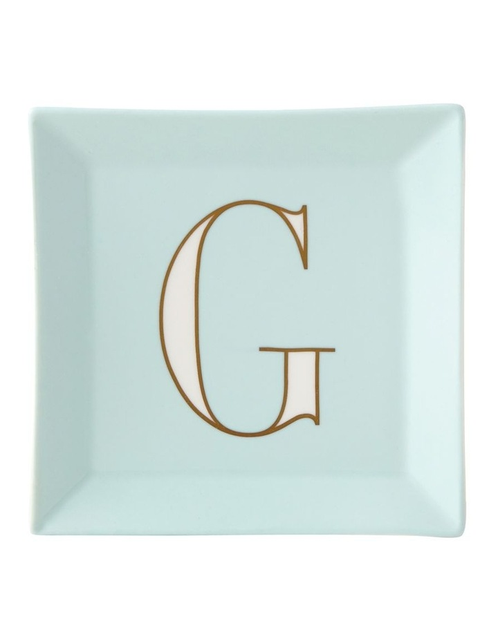 Its Personal 'G' Tray 10cm image 1