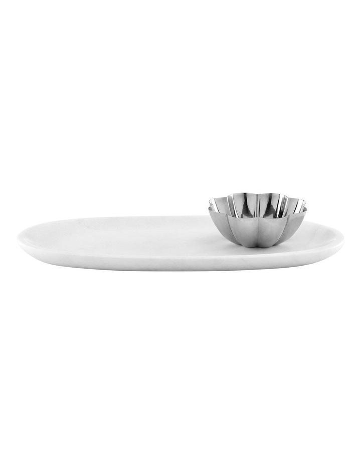 Gramercy Platter & Bowl image 1