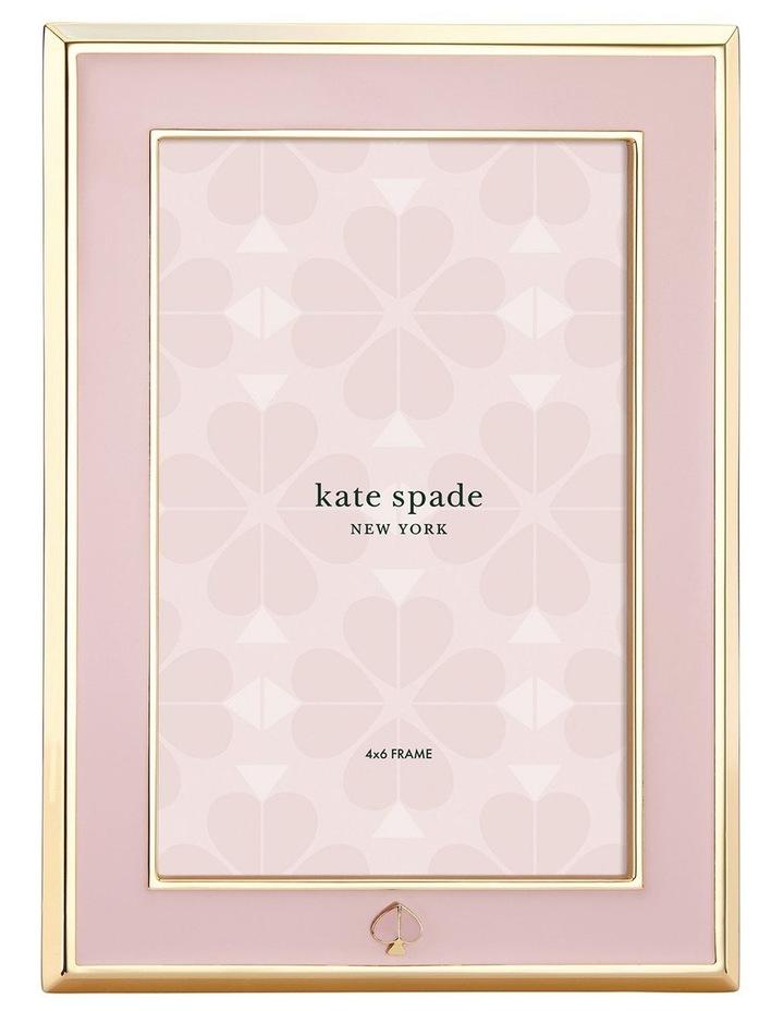 Spade Street Blush Frame 4x6in image 1