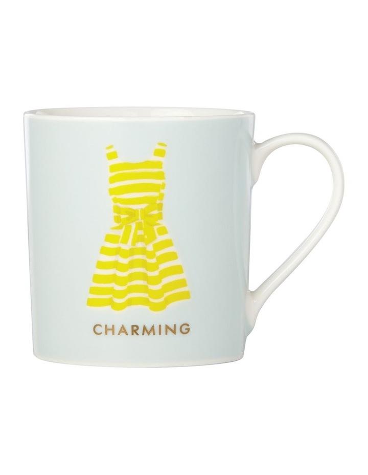 Things We Love Dress 'Charming' Mug image 1