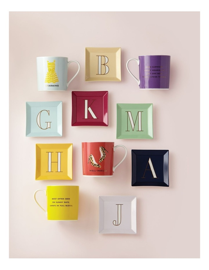 Things We Love Palm 'Globe Trotter' Mug image 3