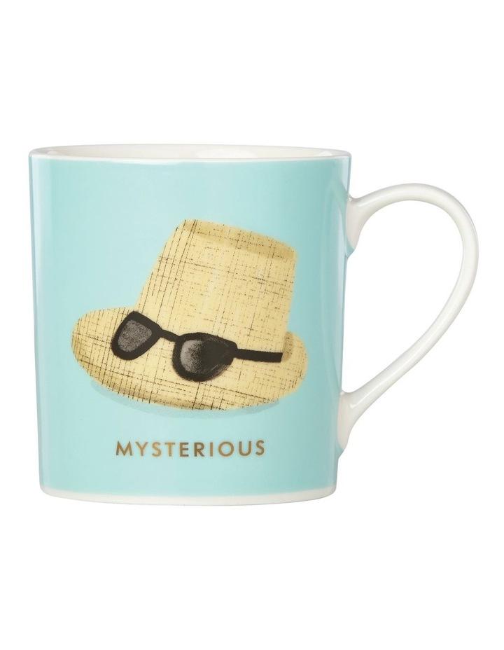 Things We Love Sunglasses 'Shady' Mug image 1