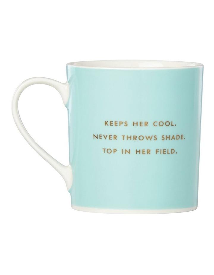 Things We Love Sunglasses 'Shady' Mug image 2