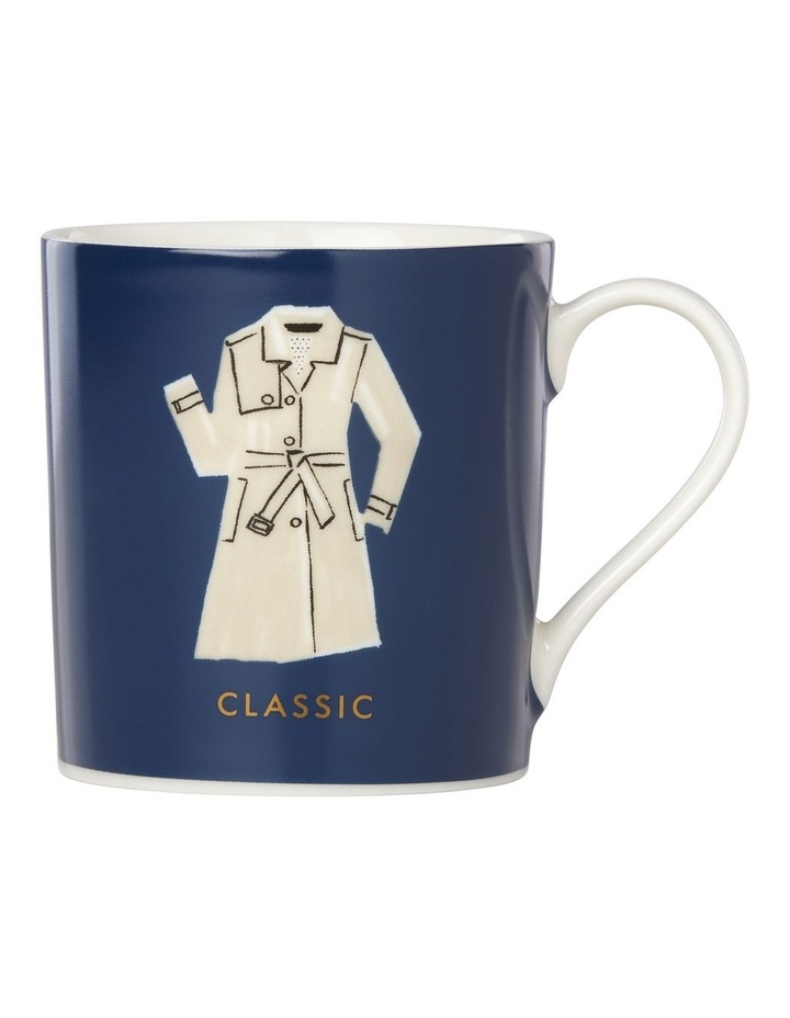 Things We Love Trench 'Classic' Mug image 1