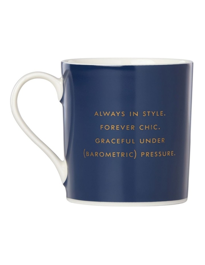 Things We Love Trench 'Classic' Mug image 2
