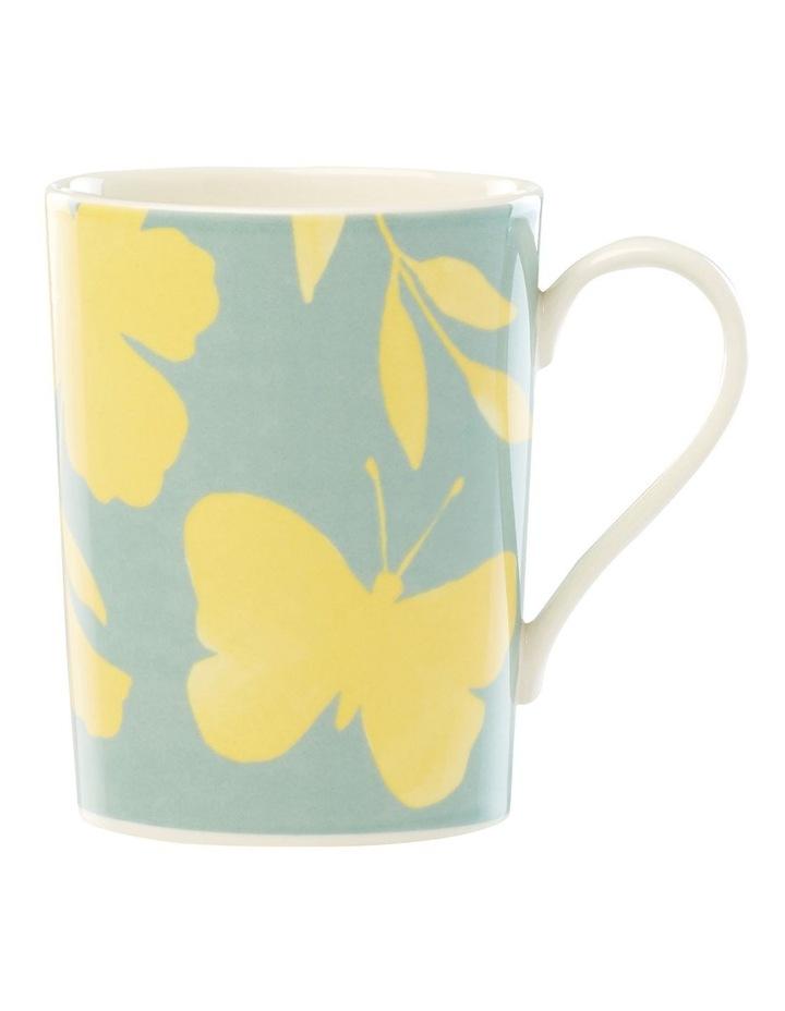 Petal Lane Yellow Flower Mug 355ml image 1