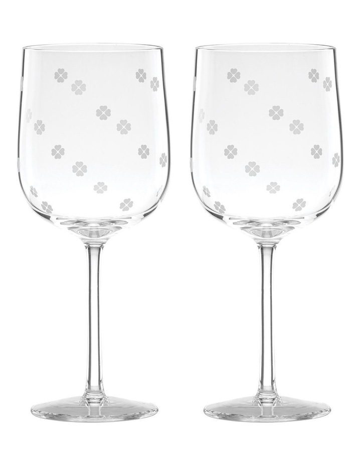 Spade Clover Wine Pair 470ml image 1