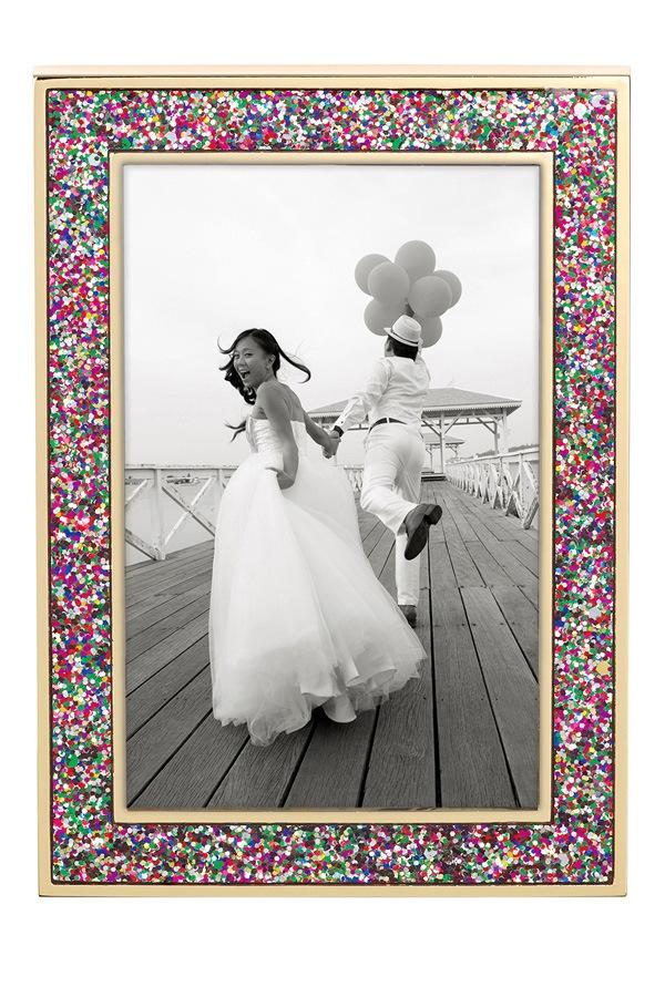 Kate Spade New York Sparkling Frame 4x6 Multi Myer Online