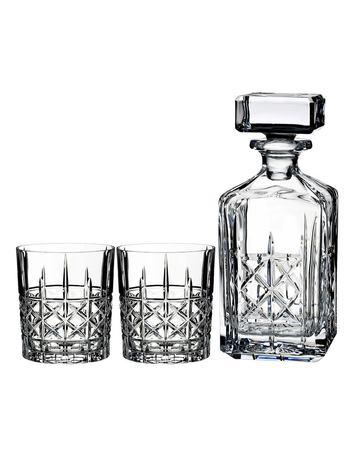 Brady Decanter Set image 1