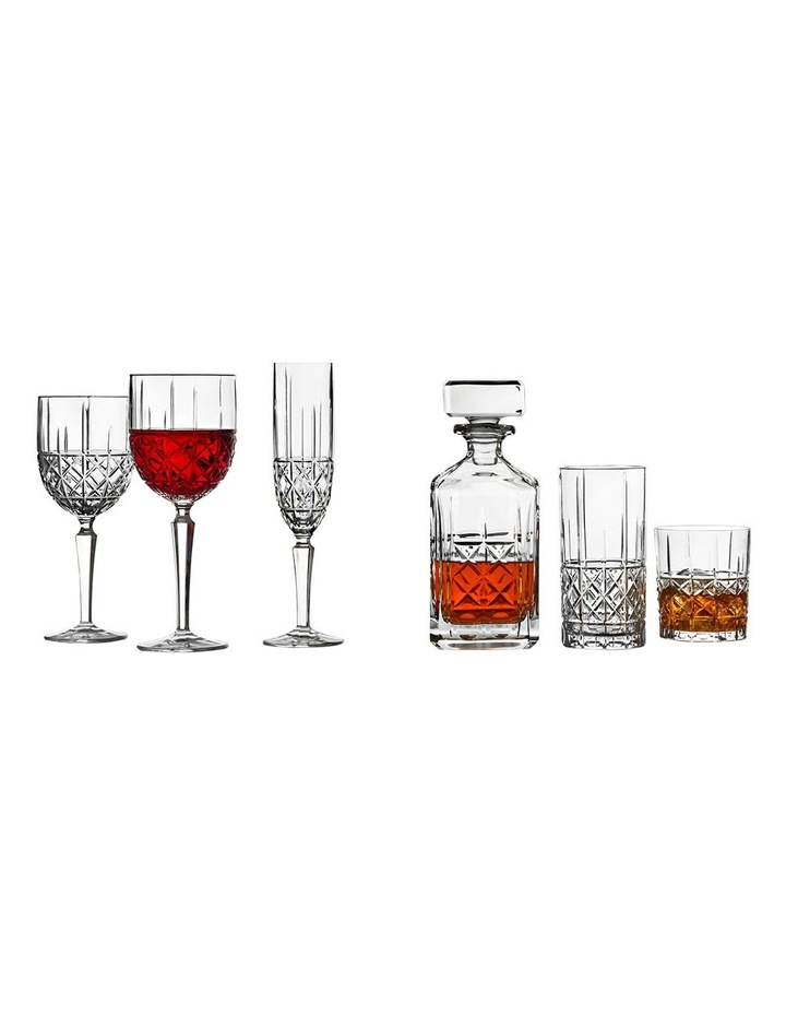 Brady Decanter Set image 2