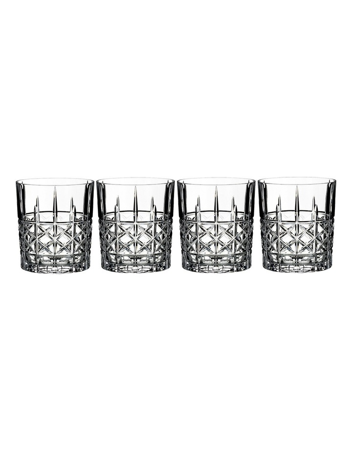 Brady Tumbler Set of 4 image 1