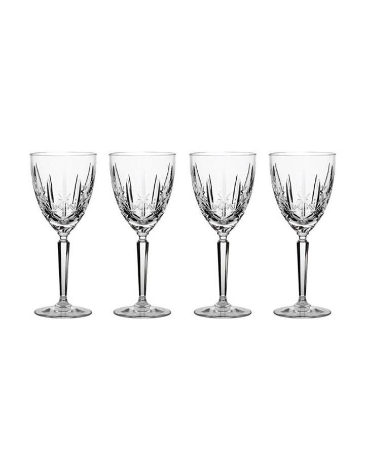 Sparkle Goblet (Set of 4) image 1