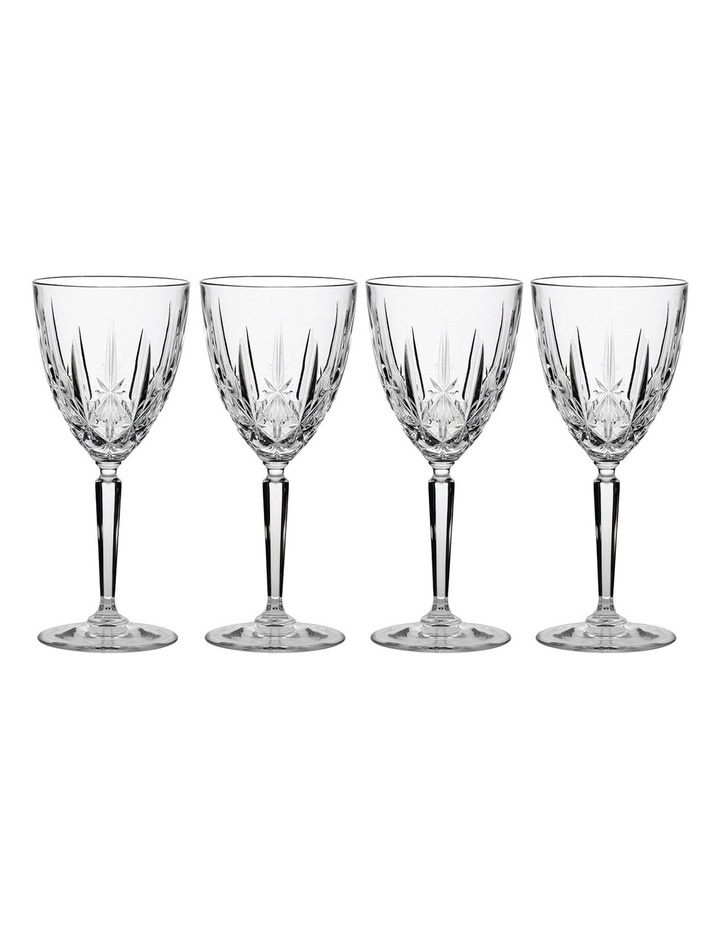 Sparkle Wine (Set of 4) image 1
