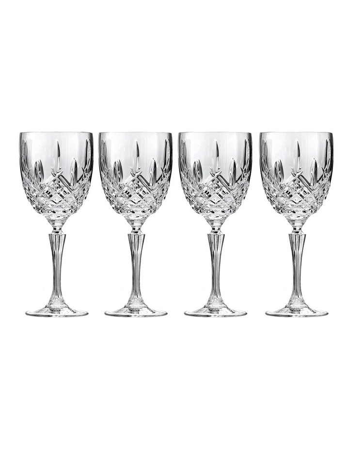 Markham Goblet (Set of 4) image 1