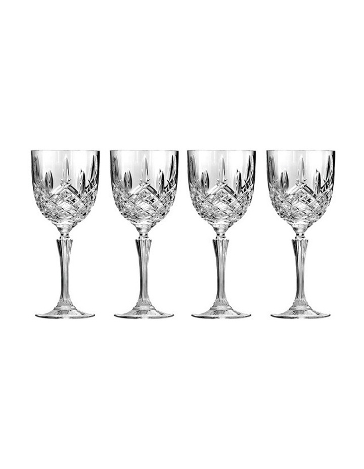 Markham Wine (Set of 4) image 1