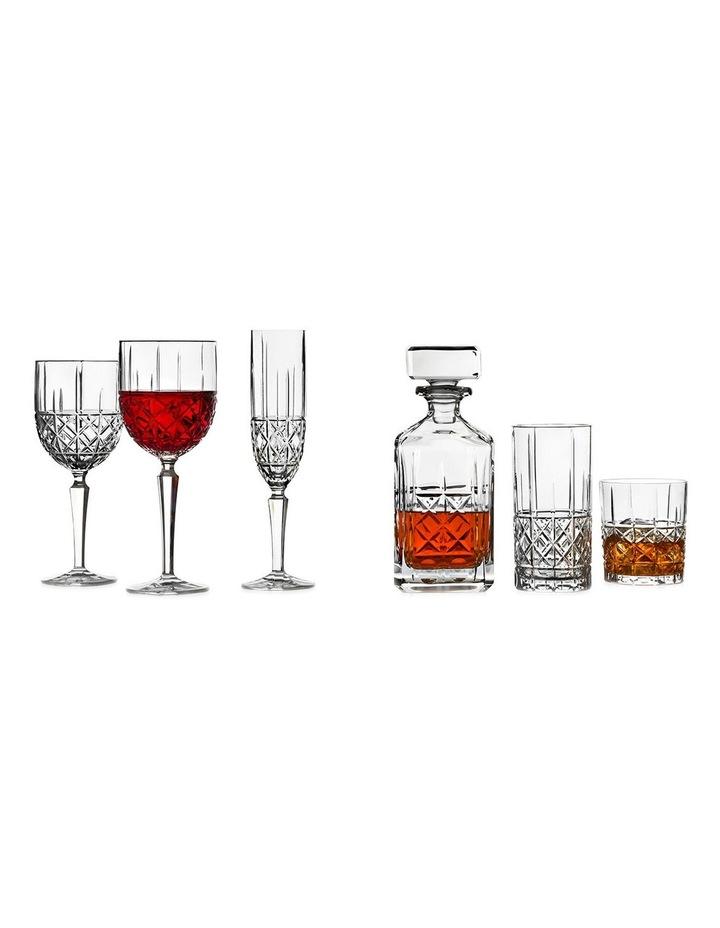 Brady Wine Set of 4 image 2