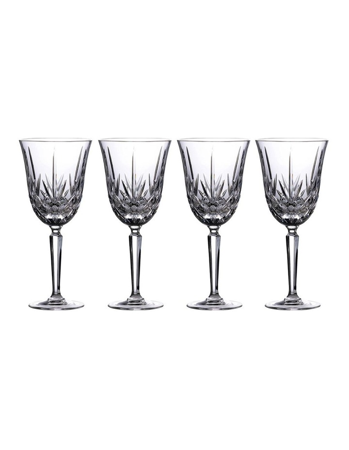 Maxwell Goblet (Set of 4) image 1