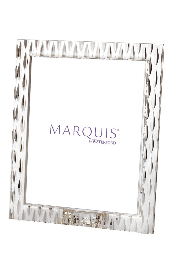 Marquis By Waterford Rainfall Frame 8x10 Myer Online