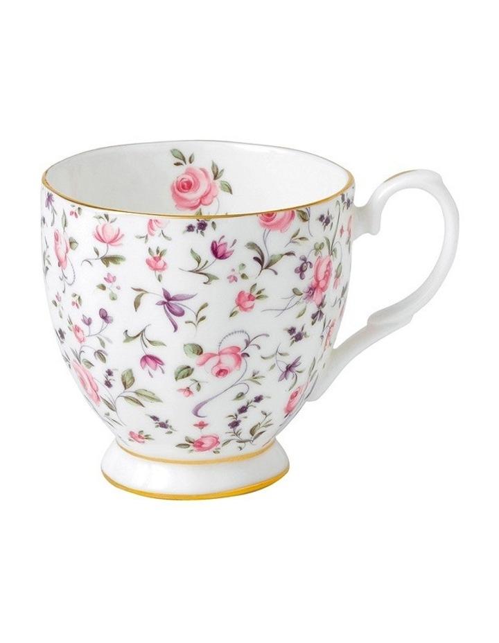 Rose Confetti Vintage Mug 300ml image 1