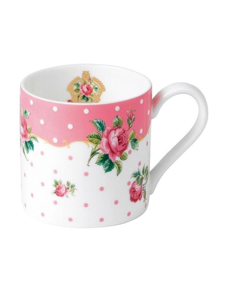 Cheeky Modern Mug in Pink image 1