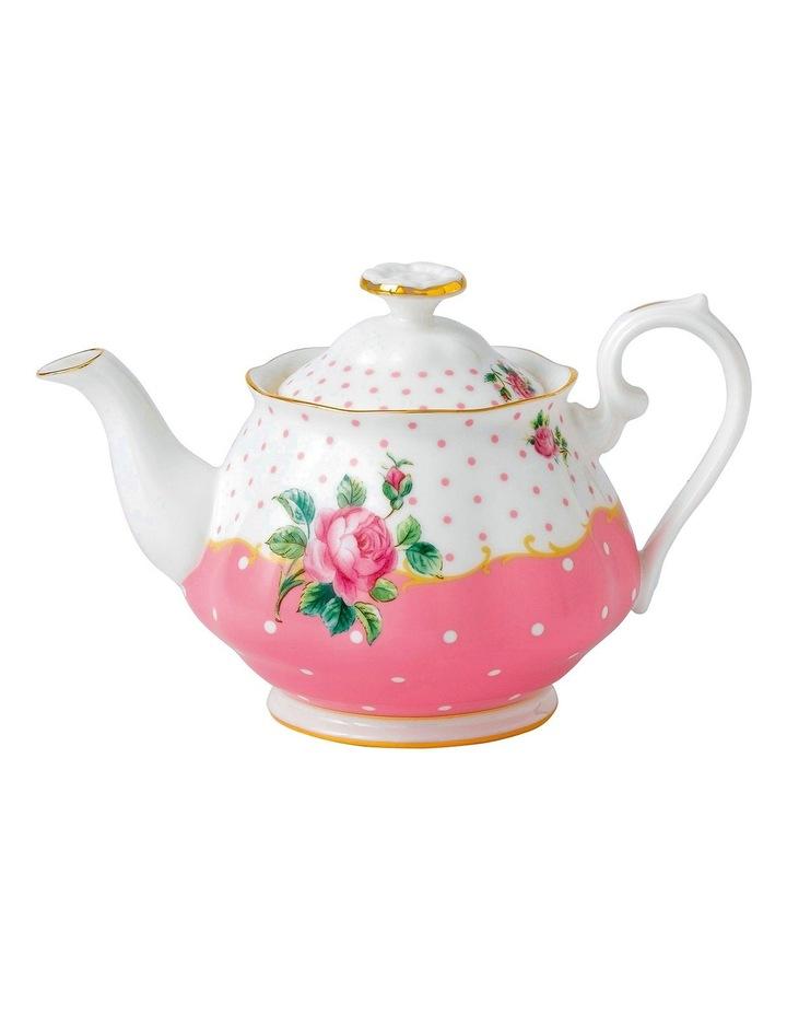Cheeky Pink Teapot 450ml image 1