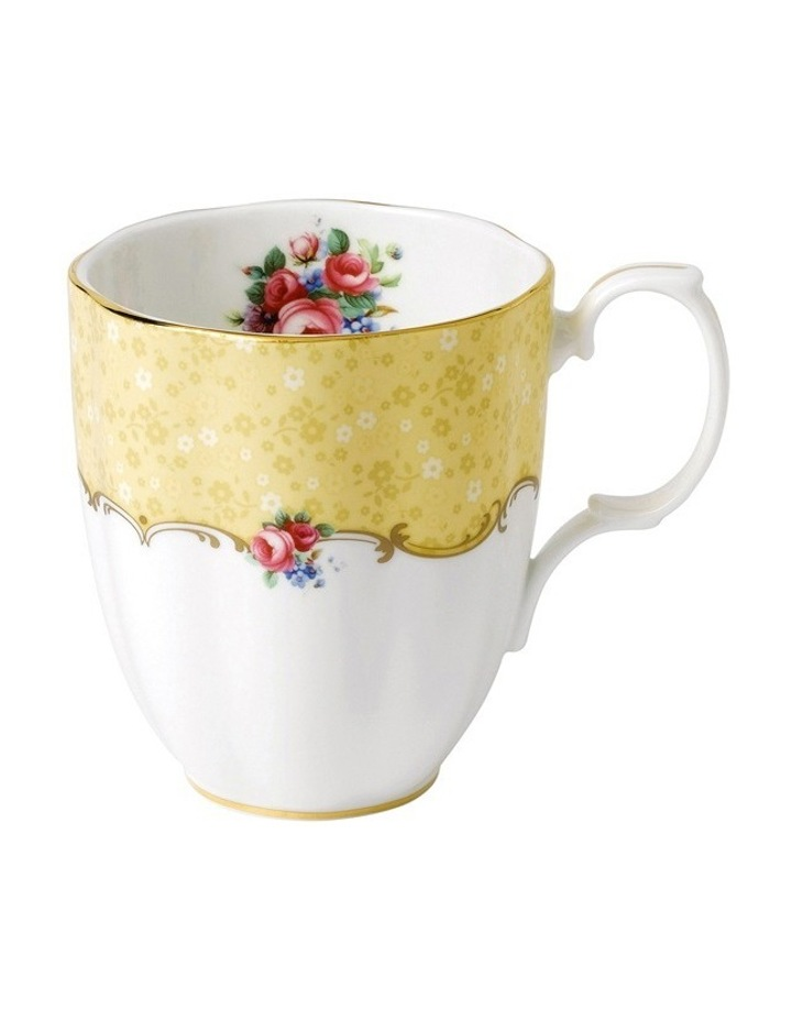 100 Years Bouquet 1990S Mug image 1