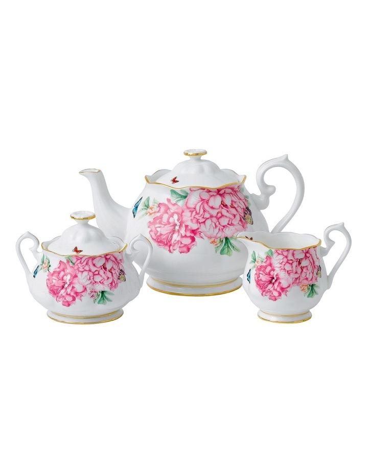 Miranda Kerr Teapot Sugar & Cream Set image 1