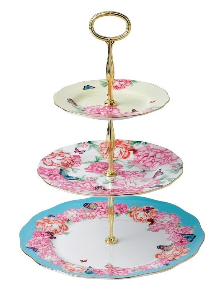 Miranda Kerr 3 Tier Cake Stand image 1