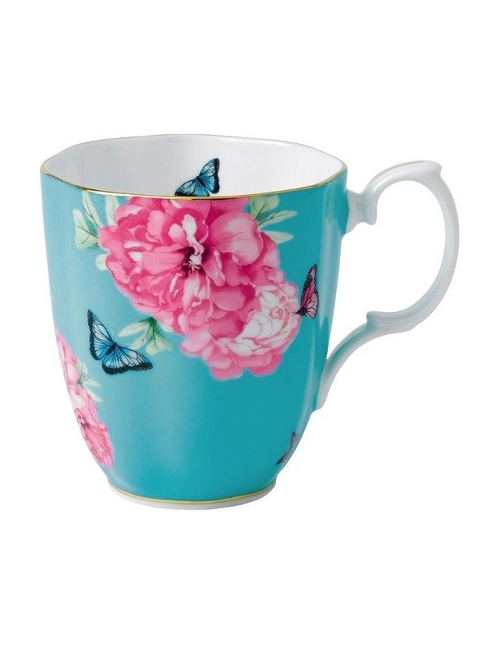 Miranda Kerr 400ml Mug in Turquoise image 1