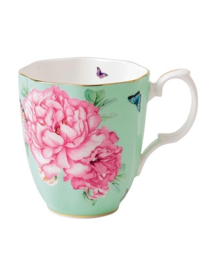 Miranda Kerr Mug Green image 1