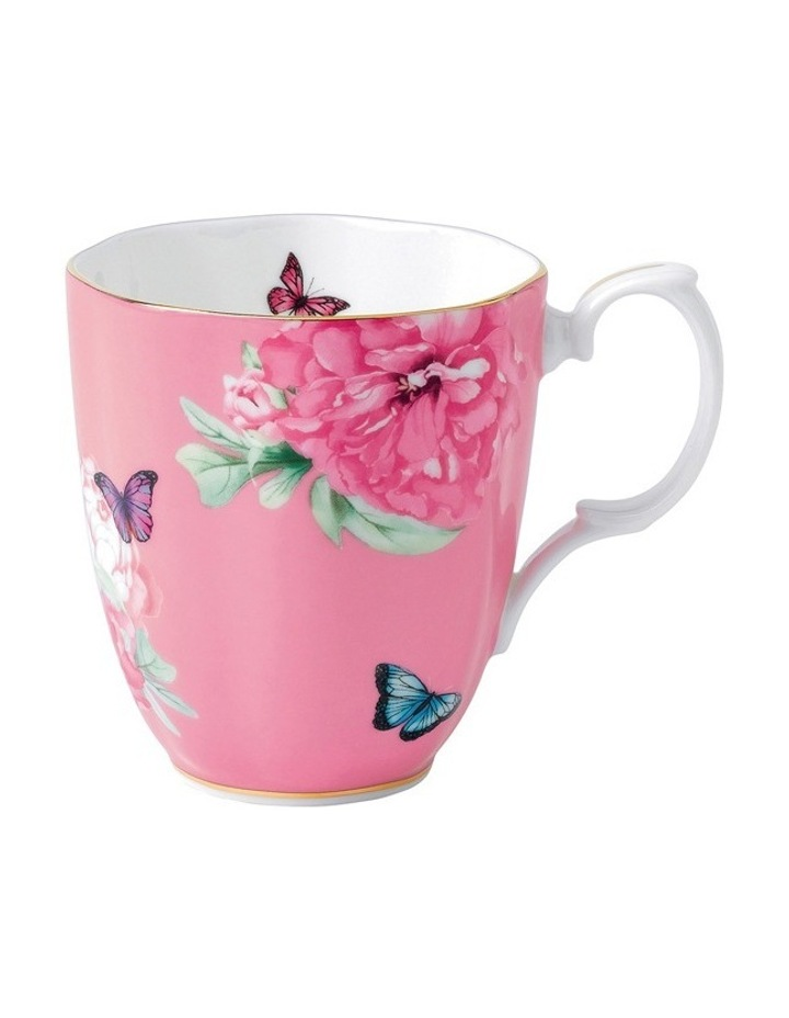 Miranda Kerr Mug Pink image 1