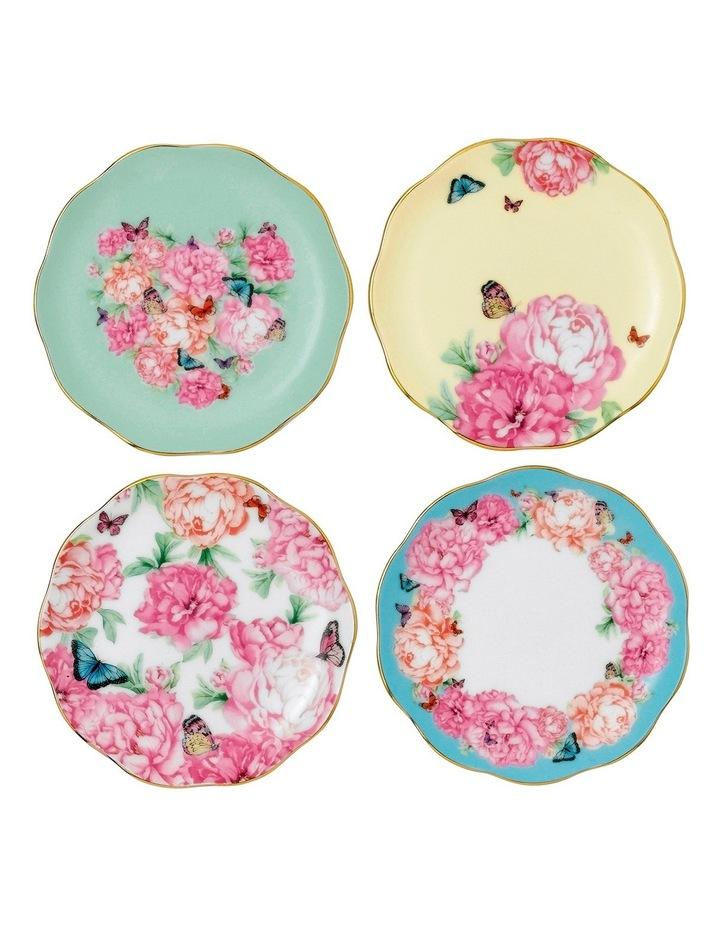 Miranda Kerr Mixed Plates 20cm (Set of 4) image 1