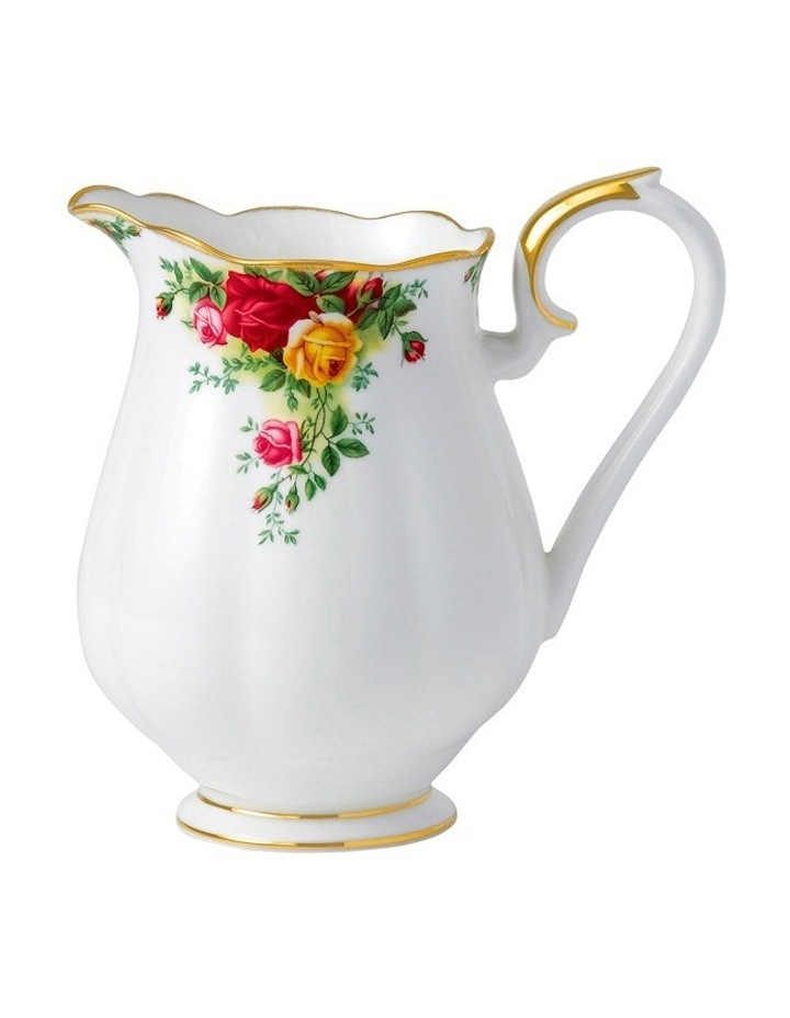 Old Country Roses Jug image 1
