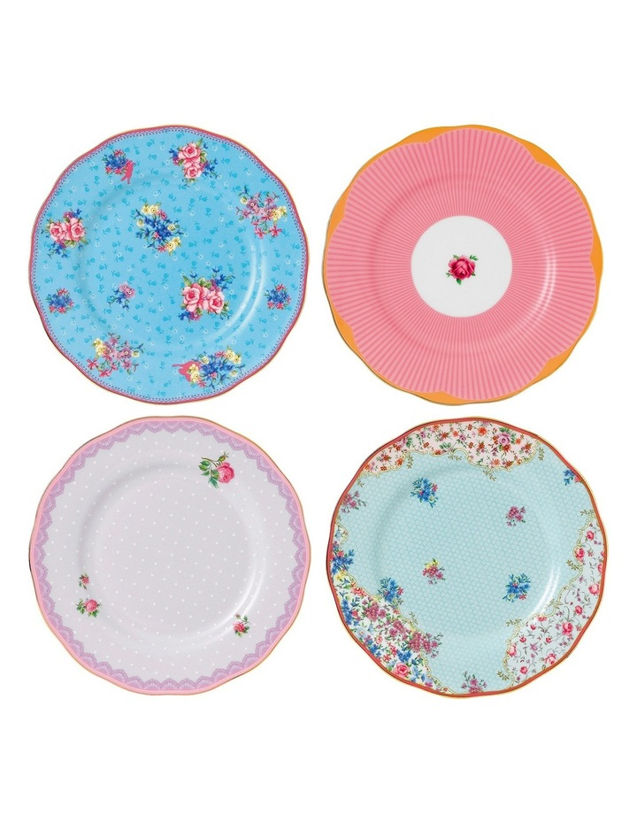 Candy Plates 20cm (Set of 4) image 1