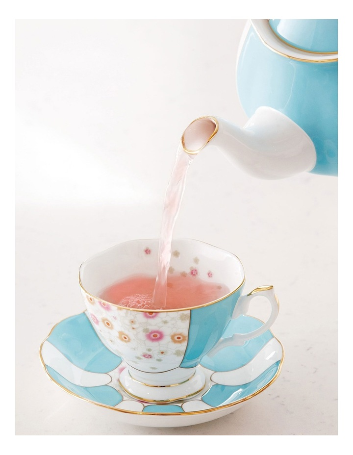 100 Years 1930 Teapot Cream & Sugar image 4