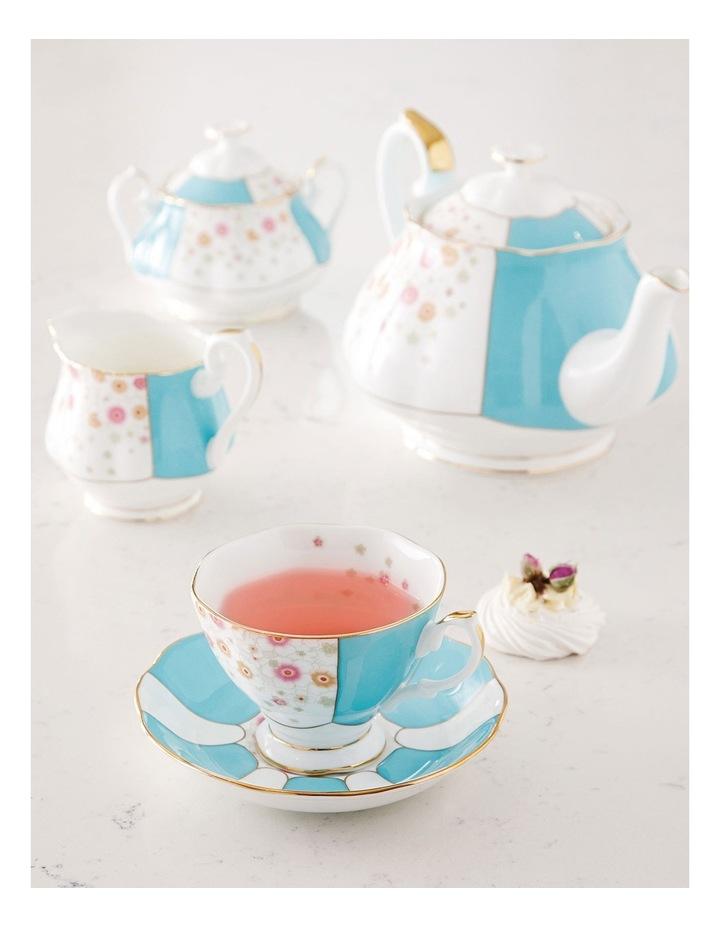 100 Years 1930 Teapot Cream & Sugar image 6